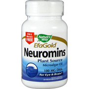 EfaGold Neuromins 100 mg -