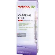 Metabolife Caffeine Free -