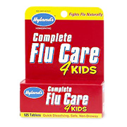 Complete Flu Care 4 Kids -
