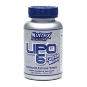 Lipo 6 Liquid Cap Delivery -
