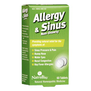 Allergy & Sinus -