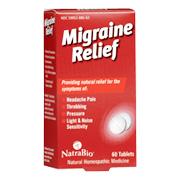Migraine Relief -