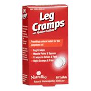 Leg Cramps -