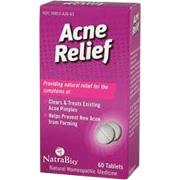 Acne Relief -