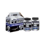 AM Protein Fuel Chocolate Powder -