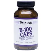 B100 250 Caps -