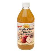 Apple Cider Vinegar with Mother -