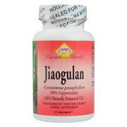 Jiaogulan -
