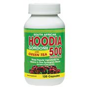 Hoodia 500 Complex -