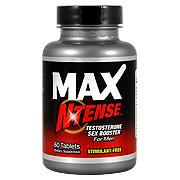 MaxNTense -
