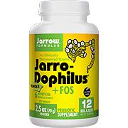 Jarro-Dophilus + FOS -