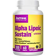 Alpha Lipoic Sustain 300 -