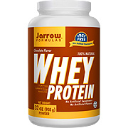 Whey Protein Chocolate -