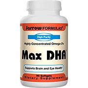 Max DHA -