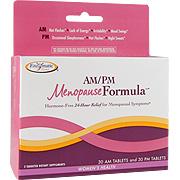 AM/PM Menopause Formula -