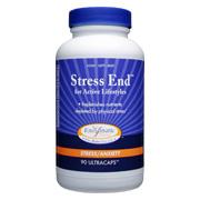 Stress-End -