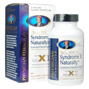 Syndrome X Naturally -