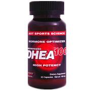 DHEA 100 -