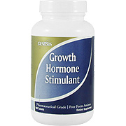Growth Stimulant -