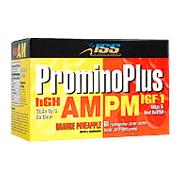 Promino Plus Orange Pineapple -