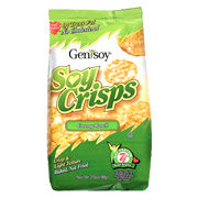 Soy Crisps Creamy Ranch -