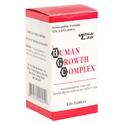 Human Growth Complex -