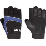 Men'S Crosstrn Glove Blue Med -
