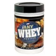 Any Whey -