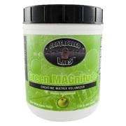 Green Magnitude Sour Apple -