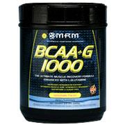 BCAA+G Lemonade -
