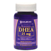 DHEA 25 mg - 