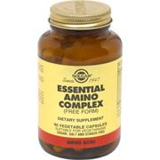 Essential Amino Acid Complex -