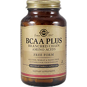 BCAA Plus Branched Chain Amino Acids -