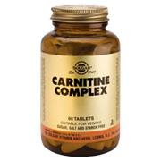 Carnitine Complex -