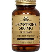 L-Cysteine 500 mg -