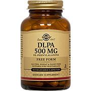 DLPA 500 mg -
