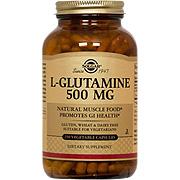 L-Glutamine 500 mg -