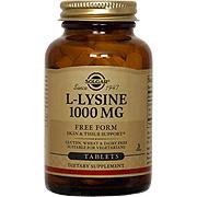 L-Lysine 1000 mg -