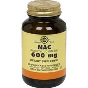 NAC N-Acetyl-L-Cysteine 600 mg -
