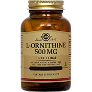 L-Ornithine 500 mg -