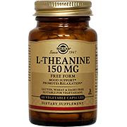 L-Theanine 150 mg -