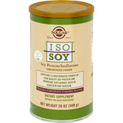 Iso Soy Natural Chocolate Caramel Flavor -