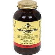 Oceanic Beta Carotene 25,000 IU -