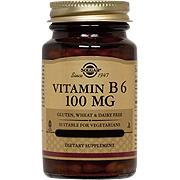 Vitamin B6 100 mg -