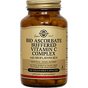 Bio-Ascorbate Buffered Vitamin C Complex -