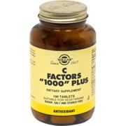 C Factors 1000 Plus -
