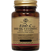 Ester-C Plus 1000 mg Vitamin C -