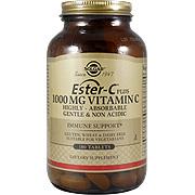 Ester-C Plus 1000 mg Vitamin C -
