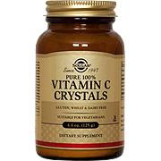 Vitamin C Crystals -