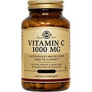 Vitamin C 1000 mg -